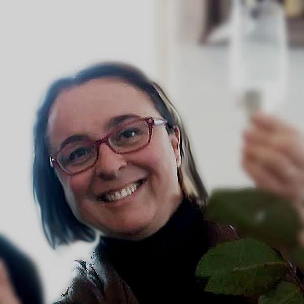 Anna Andreazzolii